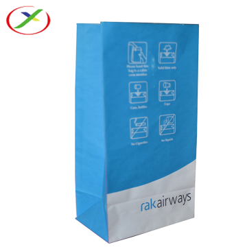 Custom Vomit Bag With Your Own Logo
