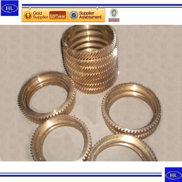 Alfa Laval Seperator Spare Parts Copper Gear