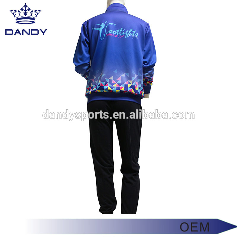 football training tracksuit