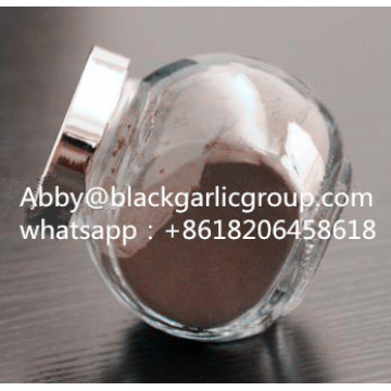 Provide High Purity Black Garlic Powder