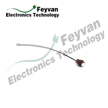 Mini NTC Temperature Sensor Probe Cable Assembly