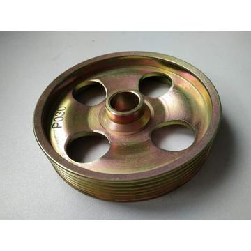 Peugeot Power steering pump pulley