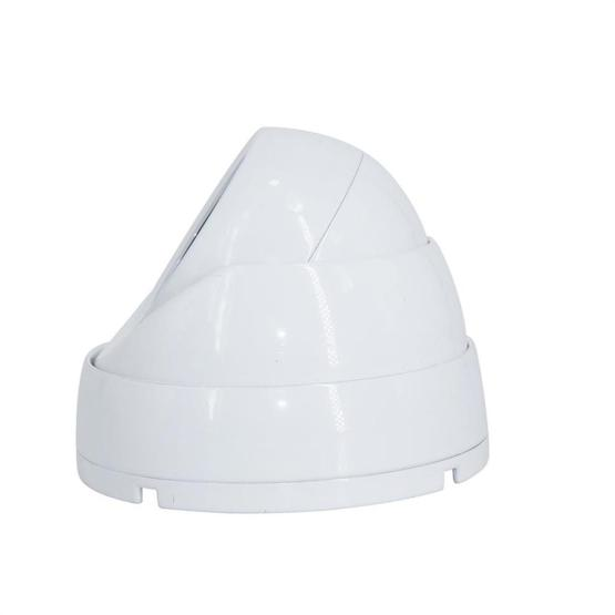 Turret Mini 2MP IP Dome Camera