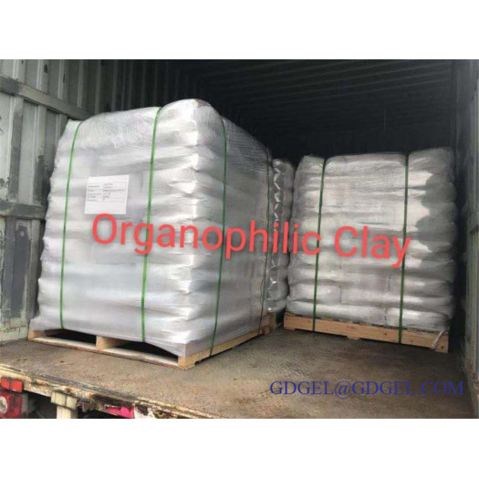 Grease Additive Lubricant Additive Modified Bentonite