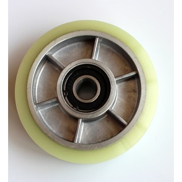 Handrail Tension Roller for Otis Escalators 120*30*6203