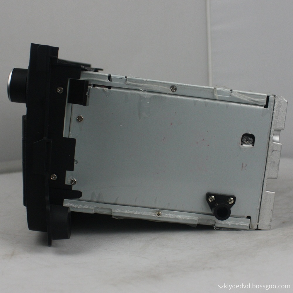 Car DVD player for Benz SMART 2011-2012