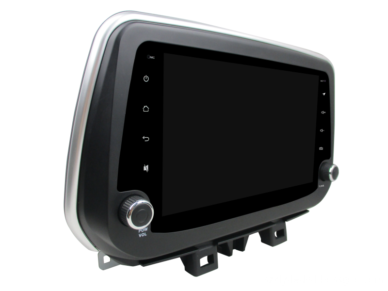 Car Dvd Gps Navigation for 2018 IX35 Tucson (2)