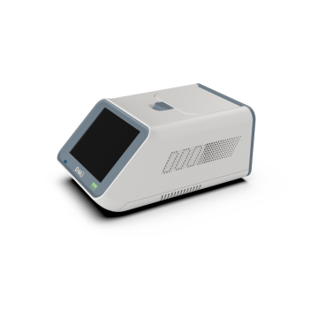 PCR Machine Thermal Cycler for DNA Testing Machine