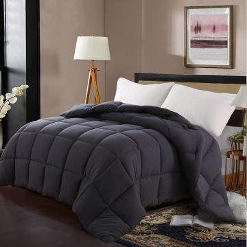Luxury Down Alternative Quilted Queen Comforter