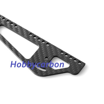 Chinese high precision custom carbon fiber cnc cutting