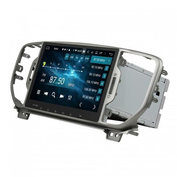 Android 9.0 car monitor for Sportage 2016-2017