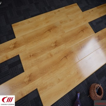 12mm High Gloosy Laminate Flooring