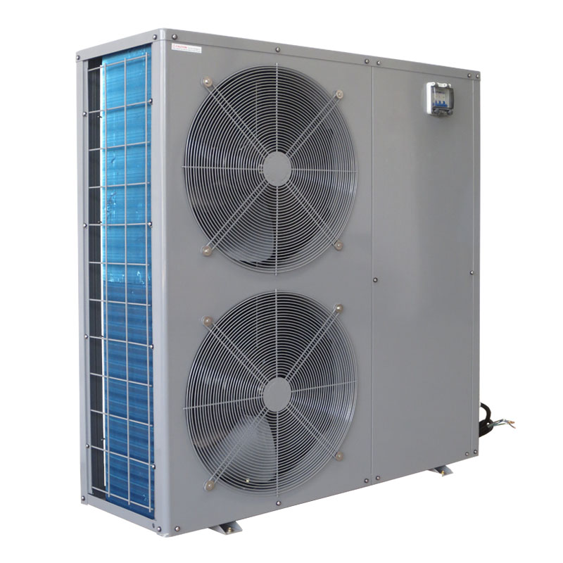 Air Water Heat Pump R134a