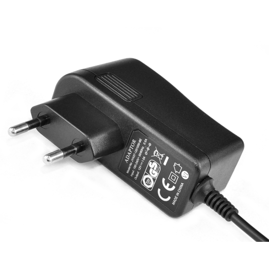 AC DC Switching Power CE Certified Adapter
