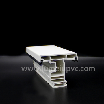 PVC Profiles uPVC Profiles With Uv Resistance