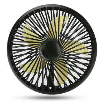 CE Certification And Table Installation USB Fan