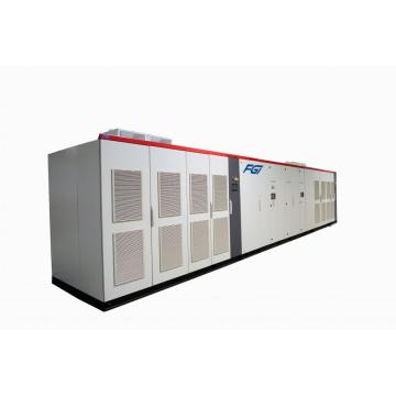 High Performance 6000V MV Converter