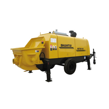 Shantui HBT8016R Trailer Pump Series