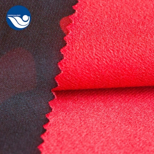 Custom Polyester Printed Digital Textile Fabric