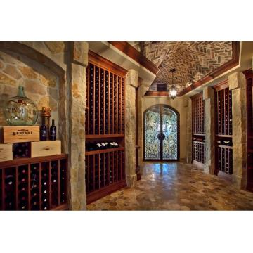 Popular Design Wine Cellar Door