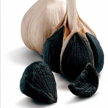 No Stimulation Food of Peeled Black Garlic