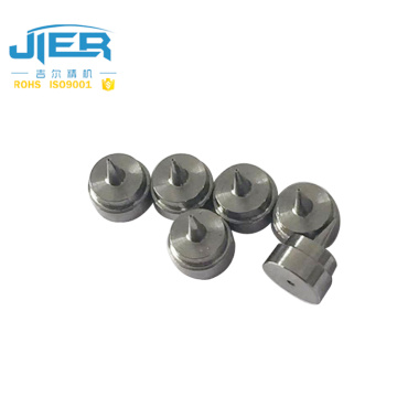 steel Air nozzle air rotating nozzle