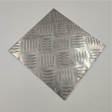 Aluminum Matrixes Embossing Plate Sheet