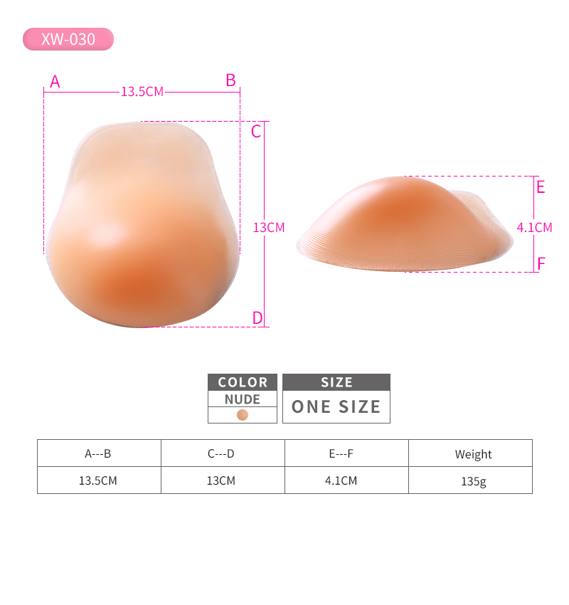 Breast Lift Up Bra
