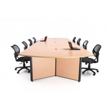 Business Bamboo Conference Table