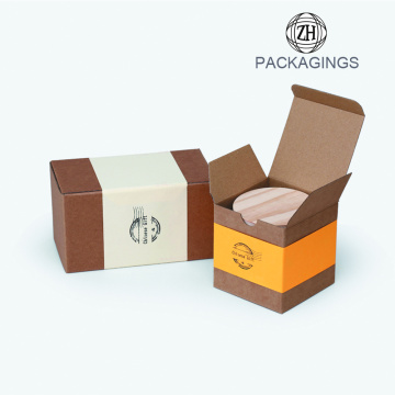 Customize Luxury Chinese Tea Packaging Box