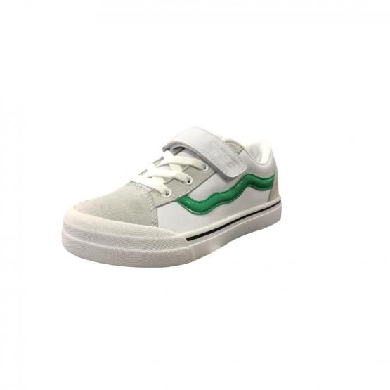 New White Fashionable Children's Shoes