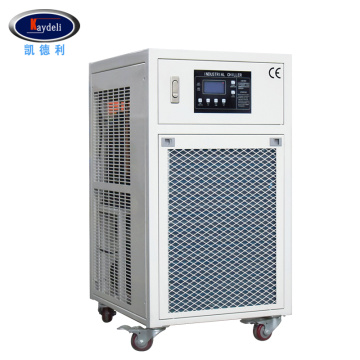 Industrial Chiller Air Cooled Water Chiller