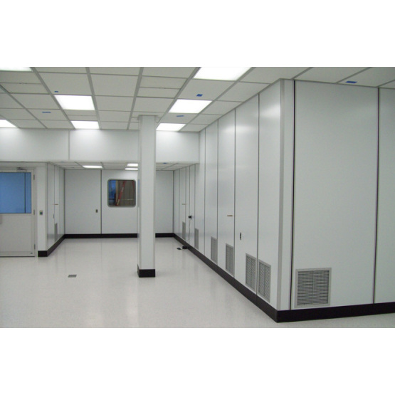 Pharmaceutical Clean Room Technology for Pharmaceutical