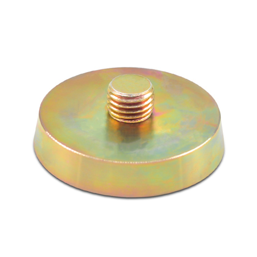 M16 Super Strong Bushing Magnet With Thread Rods