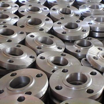 BS 4504 Flange Slip On Flanges