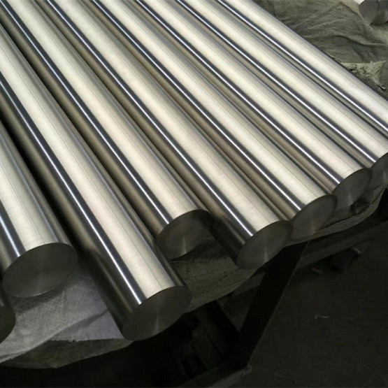 4140 turned ground and polished steel bar