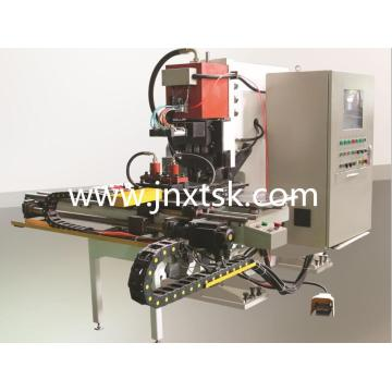 CNC High Speed Punching Marking Machine