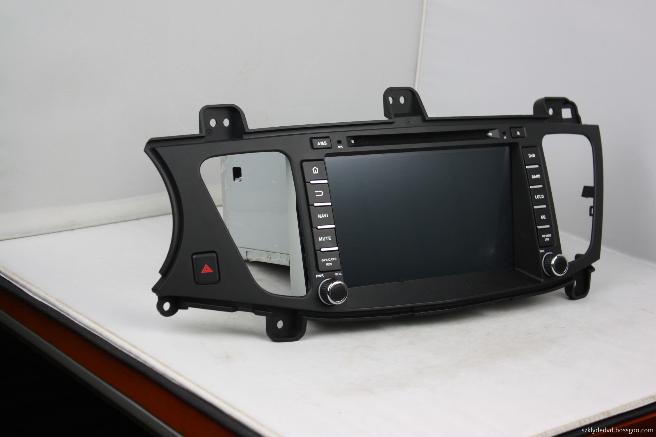 Android car DVD for Kia K7/Cadenza 2009-2012