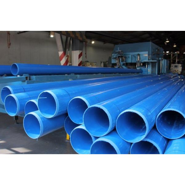 630-1200MM UPVC pipe water discharge systems production line
