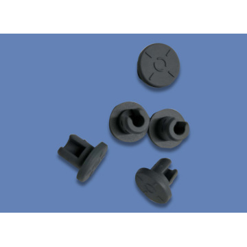 Lyophilized Butyl Rubber Stopper