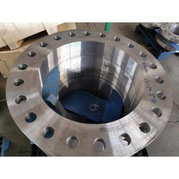 Alloy Steel ASME B16.5 Weld Neck Flange