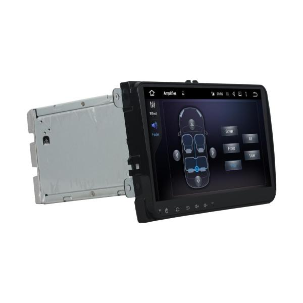 car DVD for VW universal 9 inch