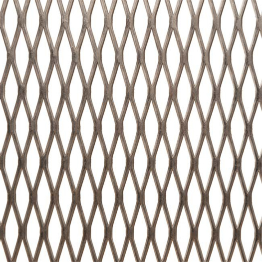 Special heavy expanded metal Expanded Metal mesh