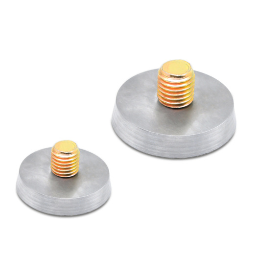M18 Thread Rods Embedded Magnets