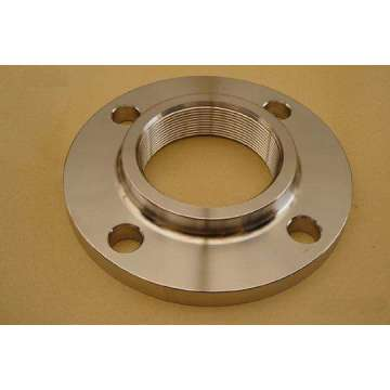High Quality JIS Threaded Flange
