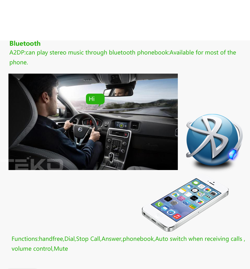 Car Dvd for benz a class bluetooth