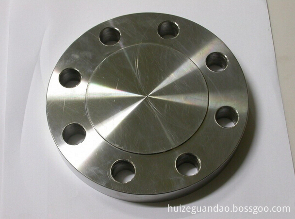 CL300 Blind Flange