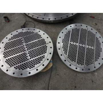 High Quality GB/HG Orifice Flanges
