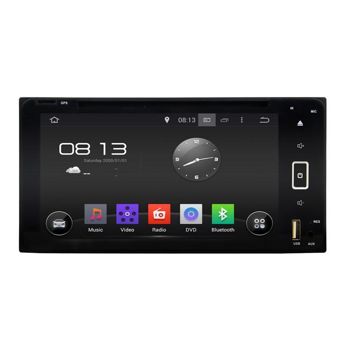 UNIVERSAL CAR GPS NAVI FOR TOYOTA