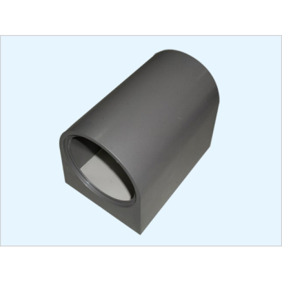 Aluminum Die Casting For Lamp Shade ISO 9001:2000